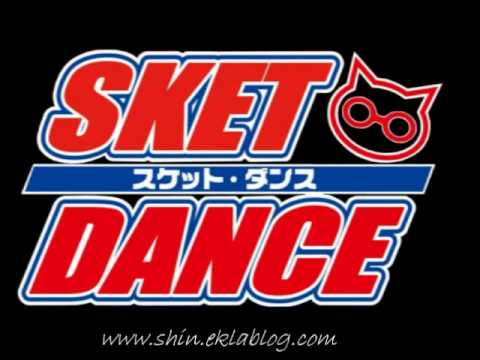 Sket dance ost download