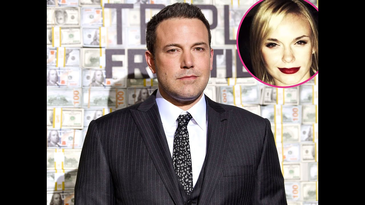 Ben Affleck and Rumored Girlfriend Katie Cherry: What's Really ...