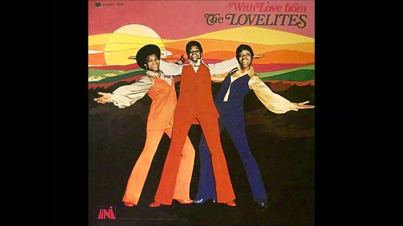 Download GewaGewa ch.  「 The Lovelites 」