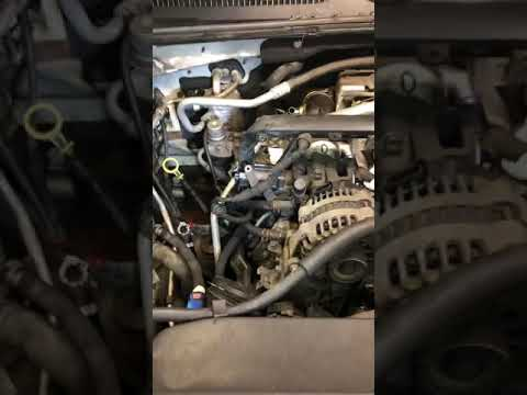 Repeat Cummins isx 500 crank no start fixed by Rob the Mechanic