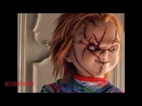 Michael vs Chucky Part 2
