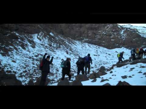 Gorilla Mountaineering HD Promo
