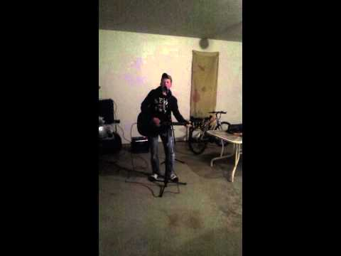 Hard to love cover