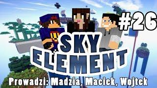 Video Minecraft Sky Element Survival #26: Amnezja Madzi w/ Madzia, GamerSpace download MP3, 3GP, MP4, WEBM, AVI, FLV Desember 2017