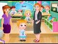 Baby Hazel School Hygiene - Baby Hazel Games To Play - yourchannelkids