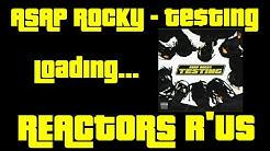 asap rocky testing - Free Music Download