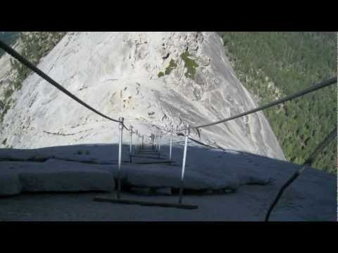 Half Dome: Know Before You Go