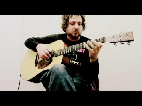 Michael Hedges - Spare Change