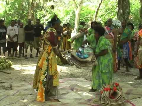 Vanuatu Sheperds Islands