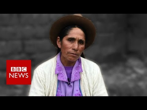 'I want justice after forced sterilisation' - BBC News