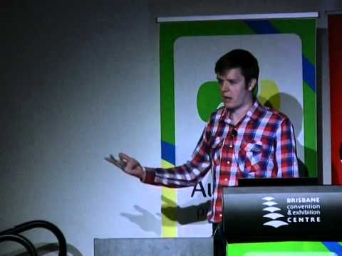 Python Micro-service Architecture by Rory Hart