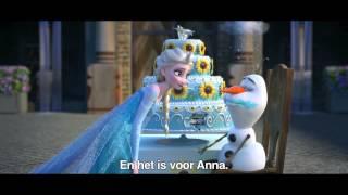 Kijk Frozen Fever filmpje