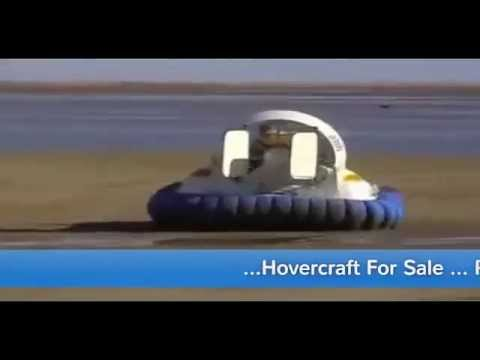 Hovercraft For Sale USA - Yes Buy Hovercraft Here