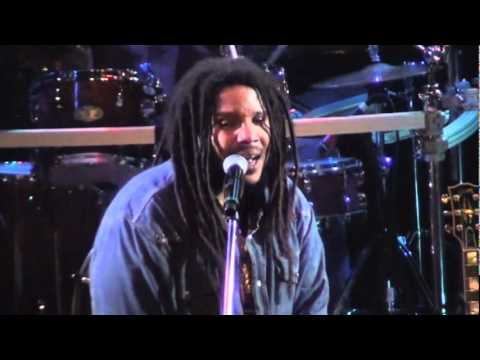 11. Stephen Marley Live - Mind Control @ Pittsburgh, PA USA - July 5, 2011