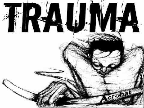 trauma urine décolorée urine foncée
