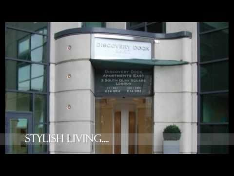 Luxury Canary Wharf Apartment to Rent E14