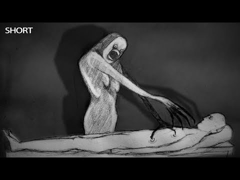 5 Terrifying & Nightmarish Facts About Sleep Paralysis | Top5s Short