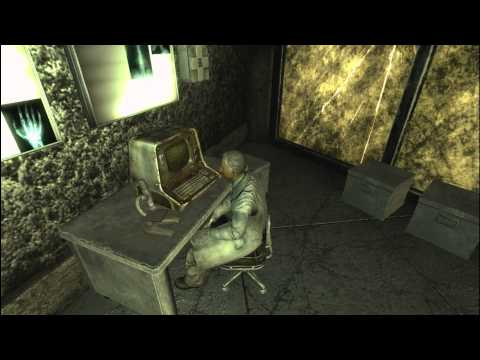 FallOut Nv: Mods: Project Nevada: I Dream Of Electric Sheep