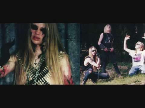 Beherit - The Oath of Black Blood (Demo tape - 1990) [Finnish Black Metal]
