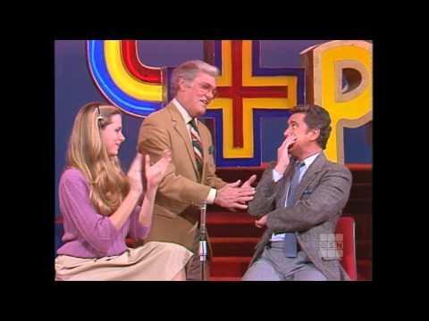 Password Plus (HD) 2/18/1982 Betty White and Regis Philbin