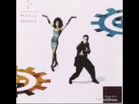 C+C Music Factory - Everybody Dance Now