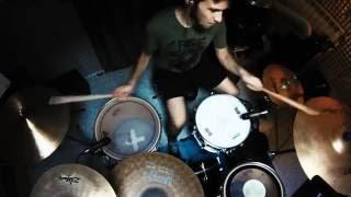 I Apologize - Five Finger Death Punch [Drum Cover] | Jahr #TBD
