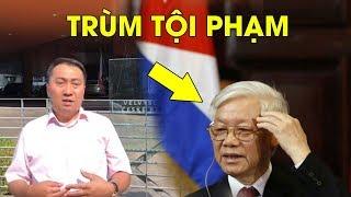 """Tổng bí thư Nguyễn Phú Trọng bị Séc gọi là """"trùm ổ t/ội p-h-ạ-m có tổ chức"""" #VoteTv"""
