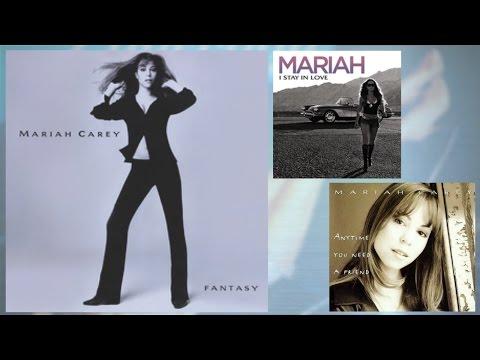 Mariah Carey - Billboard Dance Club Songs - Chart History