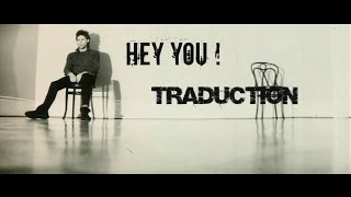 [Traduction+Clip] Pink Floyd-Hey You
