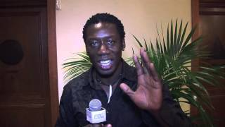 Hakeem Kae Kazim For Revolution YES