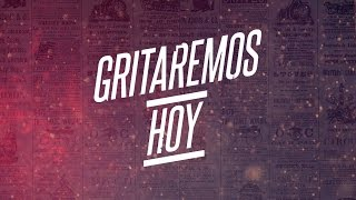 Worship Central - Let it be known (Gritaremos hoy) (Lyric video)