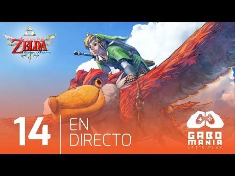 The Legend of Zelda: Skyward Sword en Español Latino   Capítulo 14