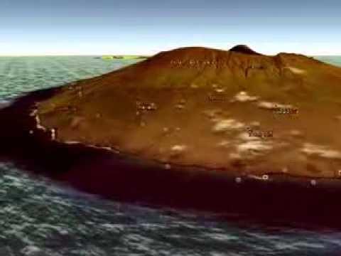 Ilha do Fogo.