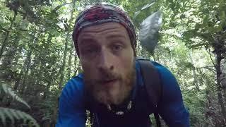 Jungle Trekking has begun - Khao Yai Thailand