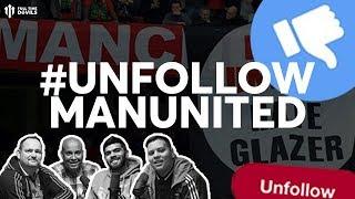 UNFOLLOW MAN UTD? FTD Podcast #8