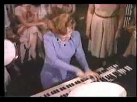 Ethel Smith -  tico tico (Hammond Organ)