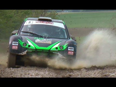 Rallye Terres du Gatinais 2014 - Top Selection
