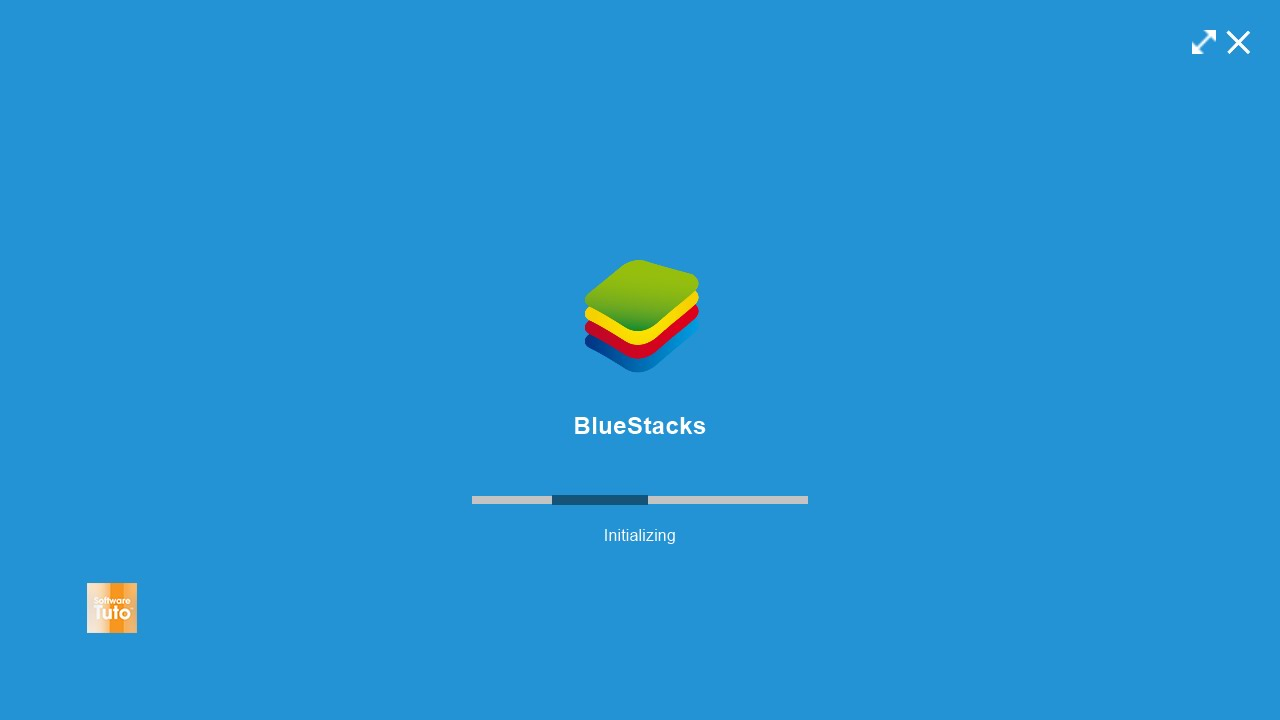 bluestack 0.9.30