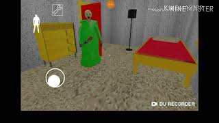 Branny - The Horror Game #7 ( Android, iOS Hra )