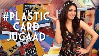 #PlasticCardJugaad | #Jugaad | DIY Thumbnail