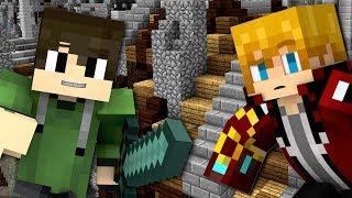 Minecraft SURVIVAL #2 NEW HOUSE - KokaPlay Minecraft PE