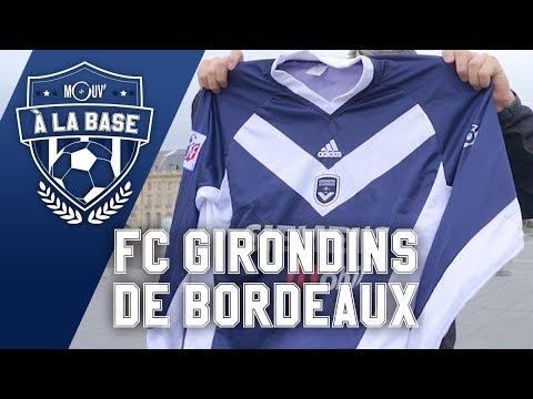 L'histoire Du Maillot Des GIRONDINS DE BORDEAUX (S2E3)