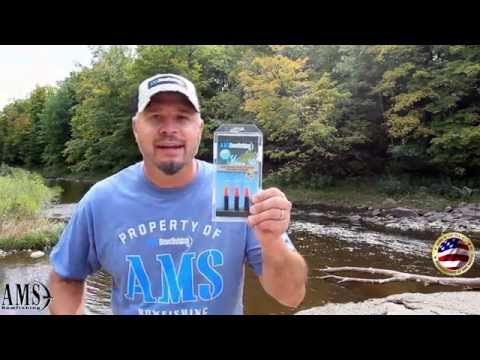 AMS Bowfishing Shorty Nock Adapters Product Overview