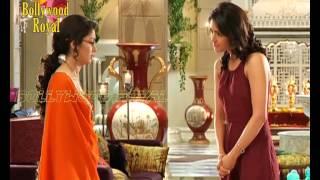 On Location of TV Serial 'Kum Kum Bhagya' Tanu & Aliya want Pragya to separate from Abhi Part 1