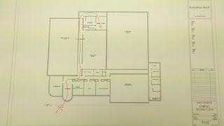 How to Draw an Office Fire Escape Plan : Home Safety & Preparation