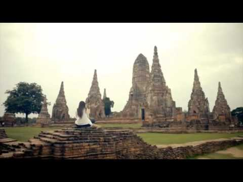 Miss Adventure – 60sec – Life Well Travelled – Cathay Pacific 1