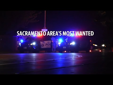 Have you seen these fugitives? Sacramento's Most Wanted for the week of August 21