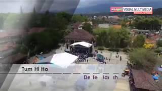 Dede Manah Tum Hi Ho GNC multimedia