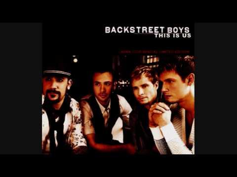 Bigger - Backstreet Boys - YouTube