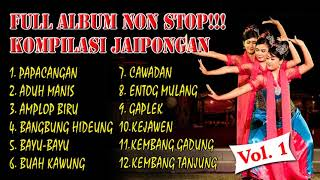 Download Jaipongan Full Album Volume 1